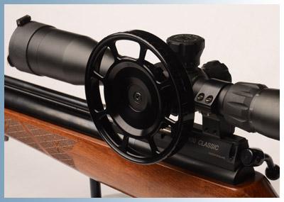 anschütz luftgewehr nutensteine