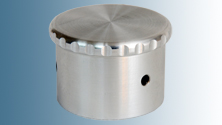 Elevation Turret Cap